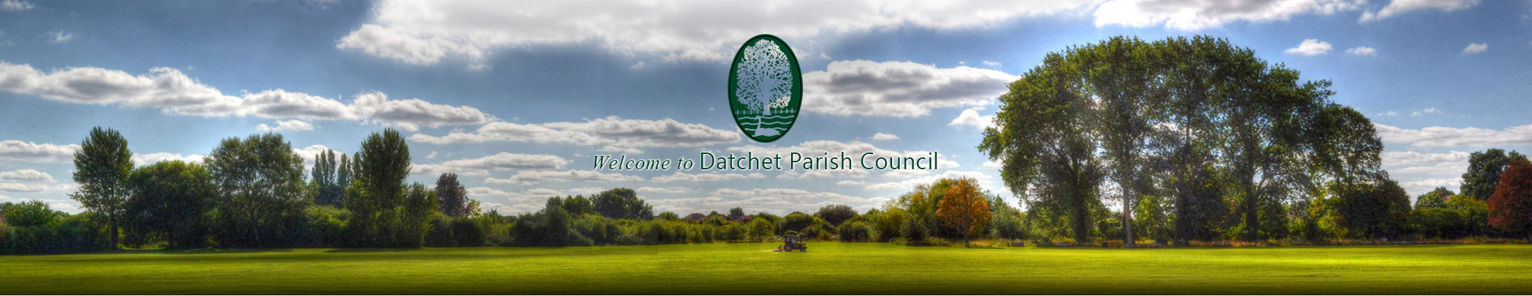Header Image for Datchet Parish Council