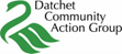 Datchet Community Action Group logo