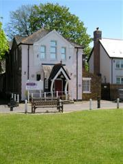 Datchet Library